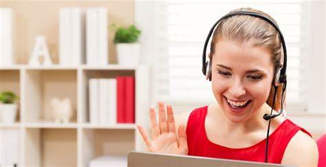 Online teaching teachers