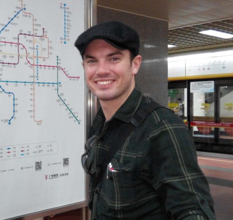 Shane Brennan