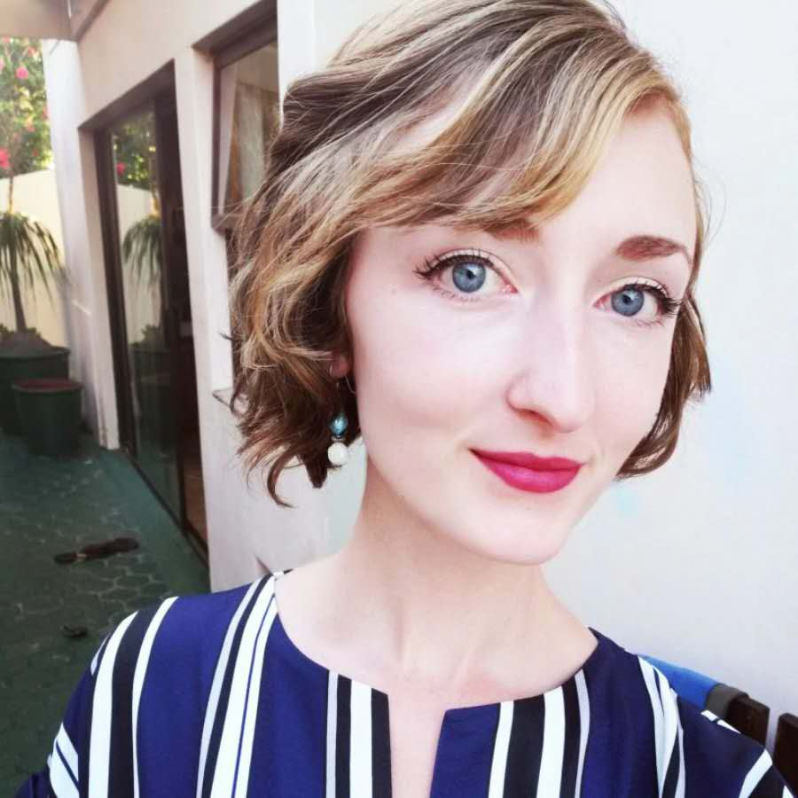 Megan Whitman